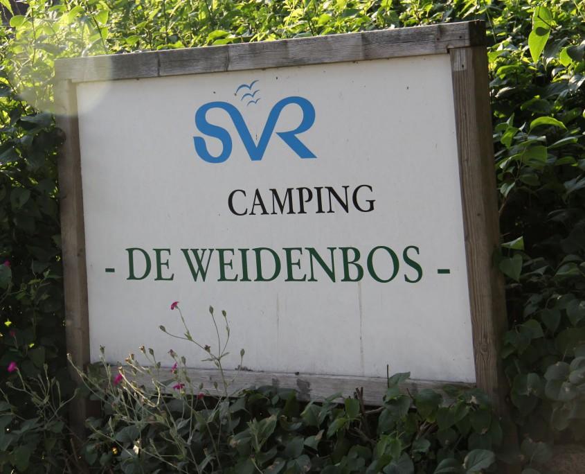 Camping de Weidenbos